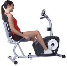 speed exercise magnetic - best recumbent bike