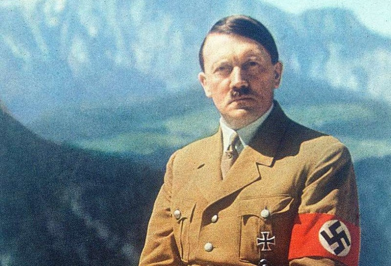 a biography of adolf hitler the leader of the nazi party