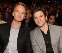 Gay Celebrities