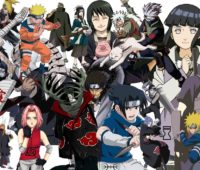 Strongest Naruto Characters