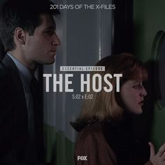 The Host - Top 10 Scariest X-Files Episodes