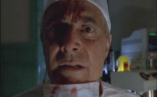 Sanguinarium - Top 10 Scariest X-Files Episodes