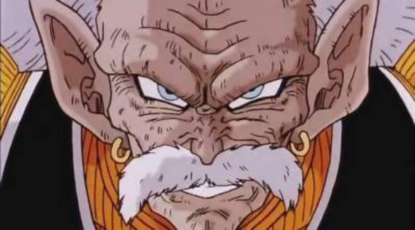 best dragon ball z episodes - The Secret of Dr. Gero