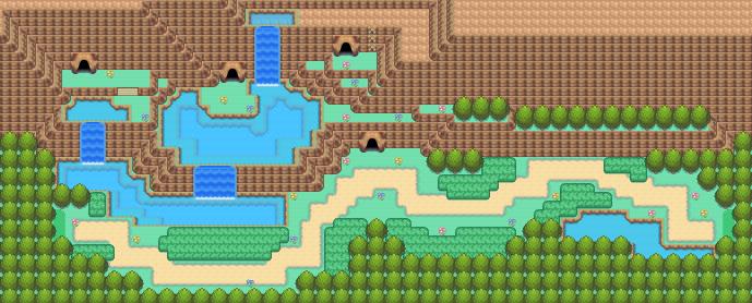 Pokemon Insurgence - Torren