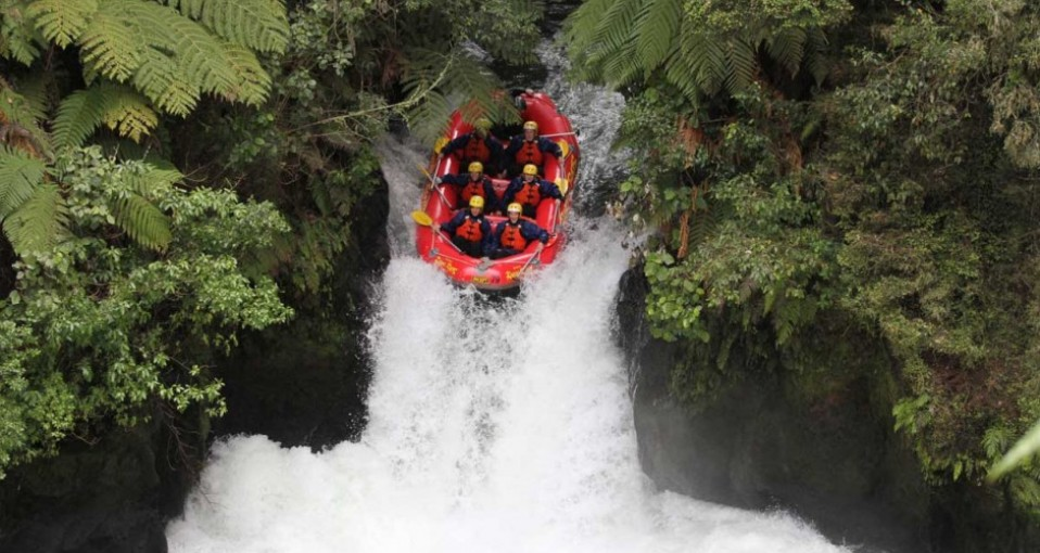 New Zealand Adventure Experiences