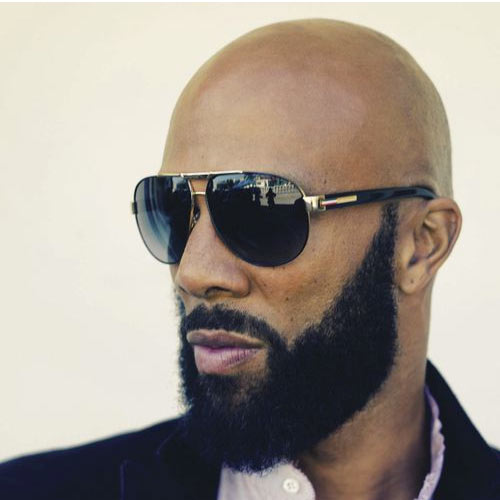 Black men beard Styles - Bead and Bald Head