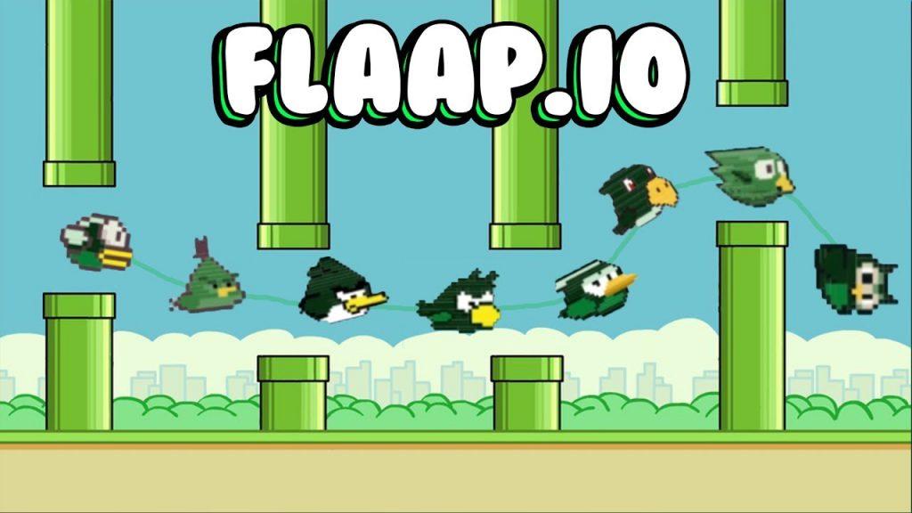 Flapp.io
