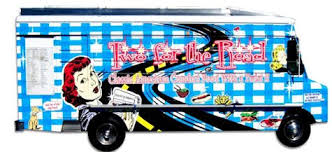 Most Profitable Food Trucks-Two For The Road