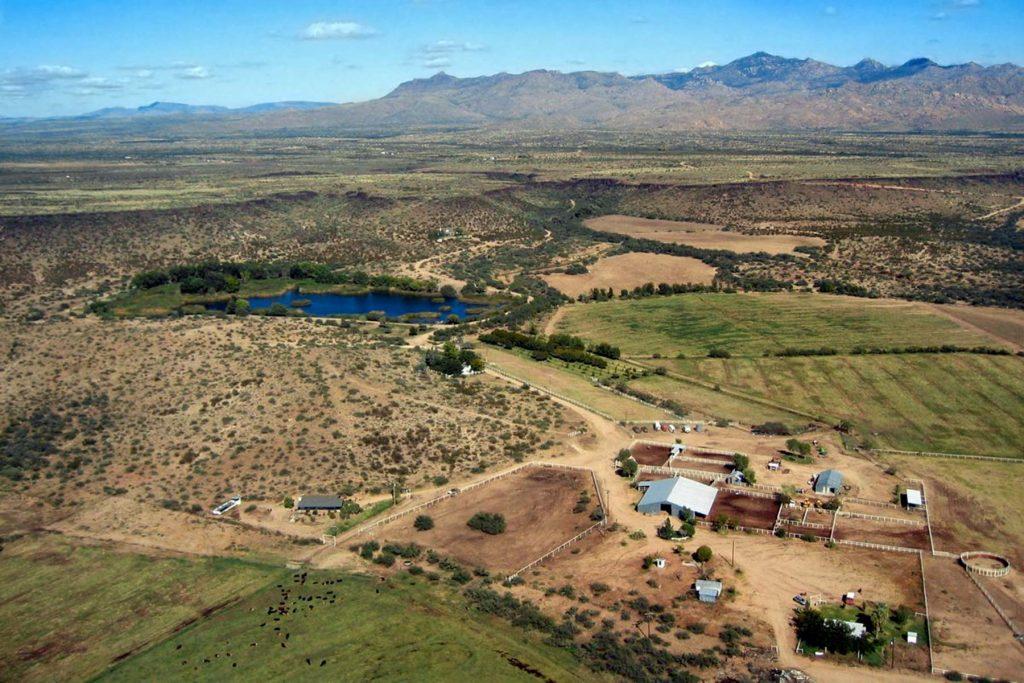 O X Ranch