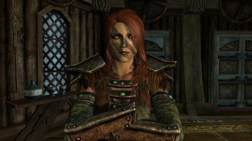 Best: Aela The Huntress