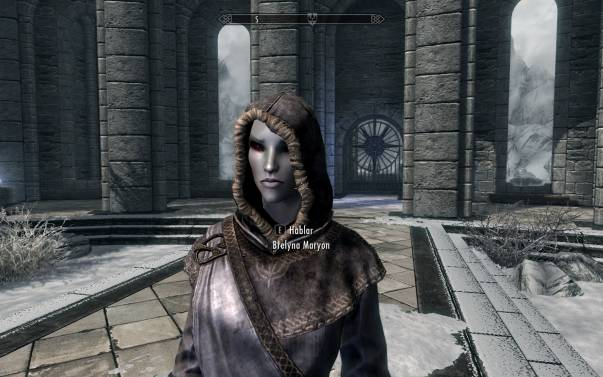 Best Wife In Skyrim - Brelyna Maryon