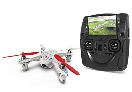 HUBSAN H107D X4 Drone