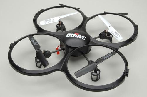 FPV Drones - UDI U818A