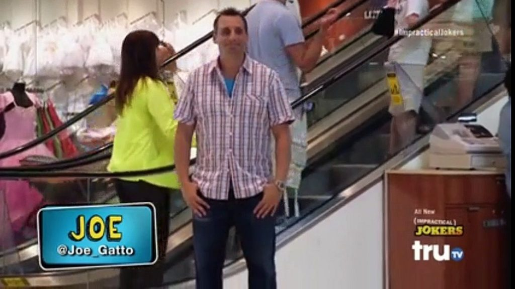 Funniest Impractical Jokers - Enter the Dragons