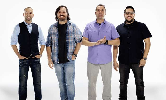 Best Impractical Jokers Episodes - Permanent Punishment