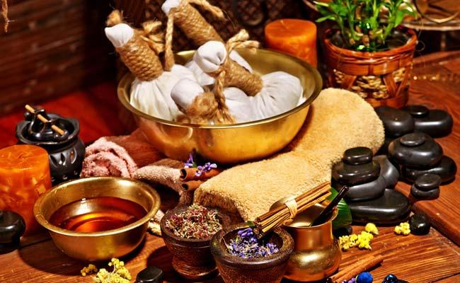 Modernization of Ancient Ayurveda