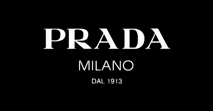 Fashion brands - PRADA