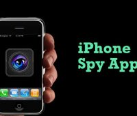 iPhone Spy Apps