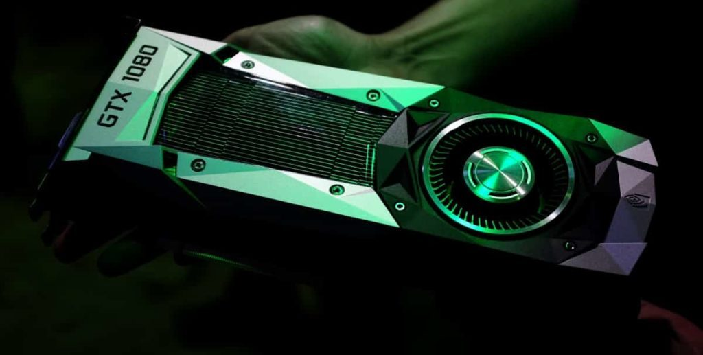 Best Gaming gears - NVIDIA GeForce GTX 1080 - Graphics Card