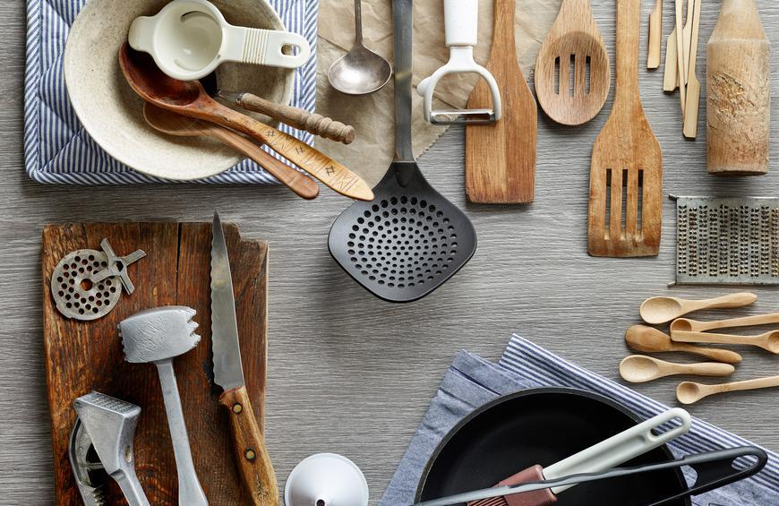 10 Essential Kitchen Tools Amp Appliances To Stock Your